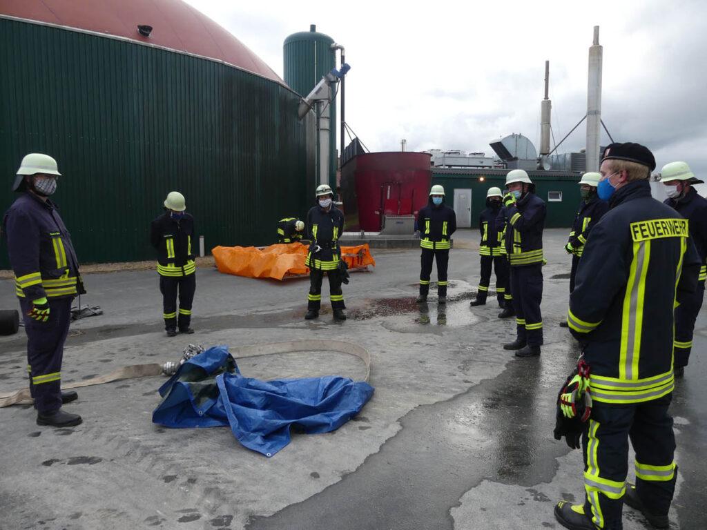 Freiwillige Feuerwehr Dollerup
